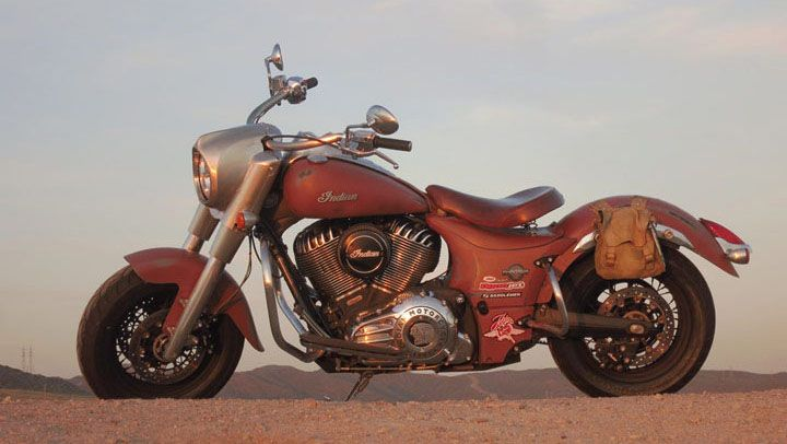 Photo of News & Stories | Indian Motorcycle