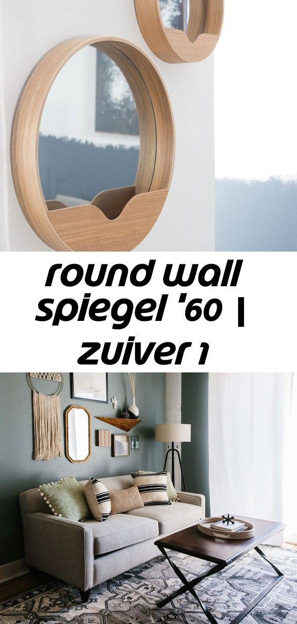 Round wall spiegel 60  zuiver 1 Zuiver Round Wall spiegel 60  FLINDERS verzendt gratis 30 bunte Teppiche zum Ihrer Hauptdekoration zu aktualisieren Hauptdekoration Wohnzi...