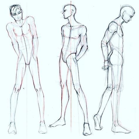 Male Thinking Pose Ref Drawing Poses Guy Drawing Male Figure Drawing