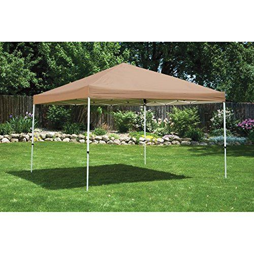 12x12 foot Straight-leg Pop-up Canopy  sc 1 st  Pinterest & 12x12 foot Straight-leg Pop-up Canopy | The 21 Best Pop Up Canopy ...