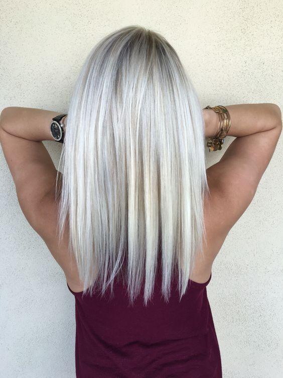 37 Magnifiques Coupes et Couleurs Pour Cheveux Milongs