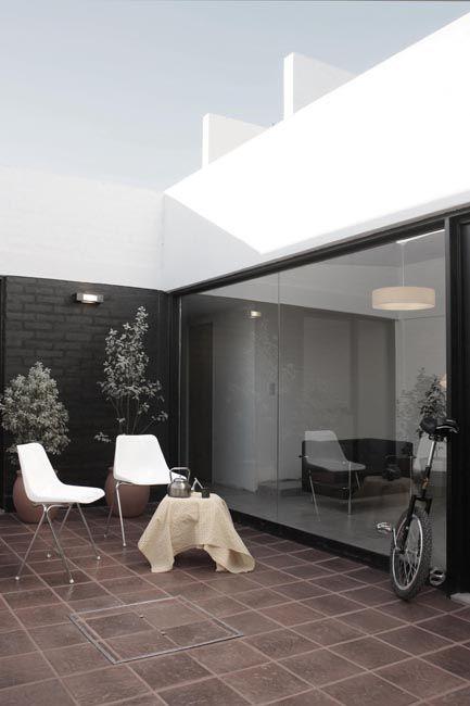 Casa 3 Patios – ARQA