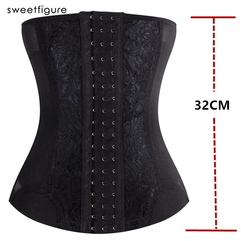 305fad9d4d Waist Trainer Sexy Corsets and Bustiers Waist Cincher  shapewear  Thin   Shaping  Body  waisttrainer  fitness  corset  tummy  Fashion  Health  Women  ...