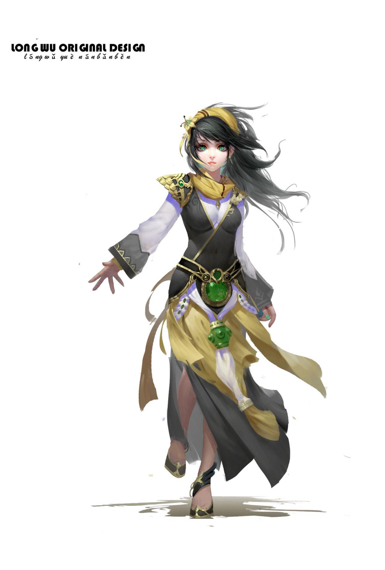 Martial arts female suit by YUNLONG WEN  Art, Martial arts, Suits