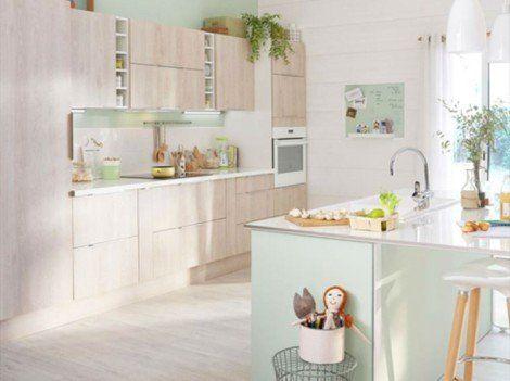 Leroy Merlin Cuisine Cuisine Verte Designs De Petite Cuisine Meuble Cuisine