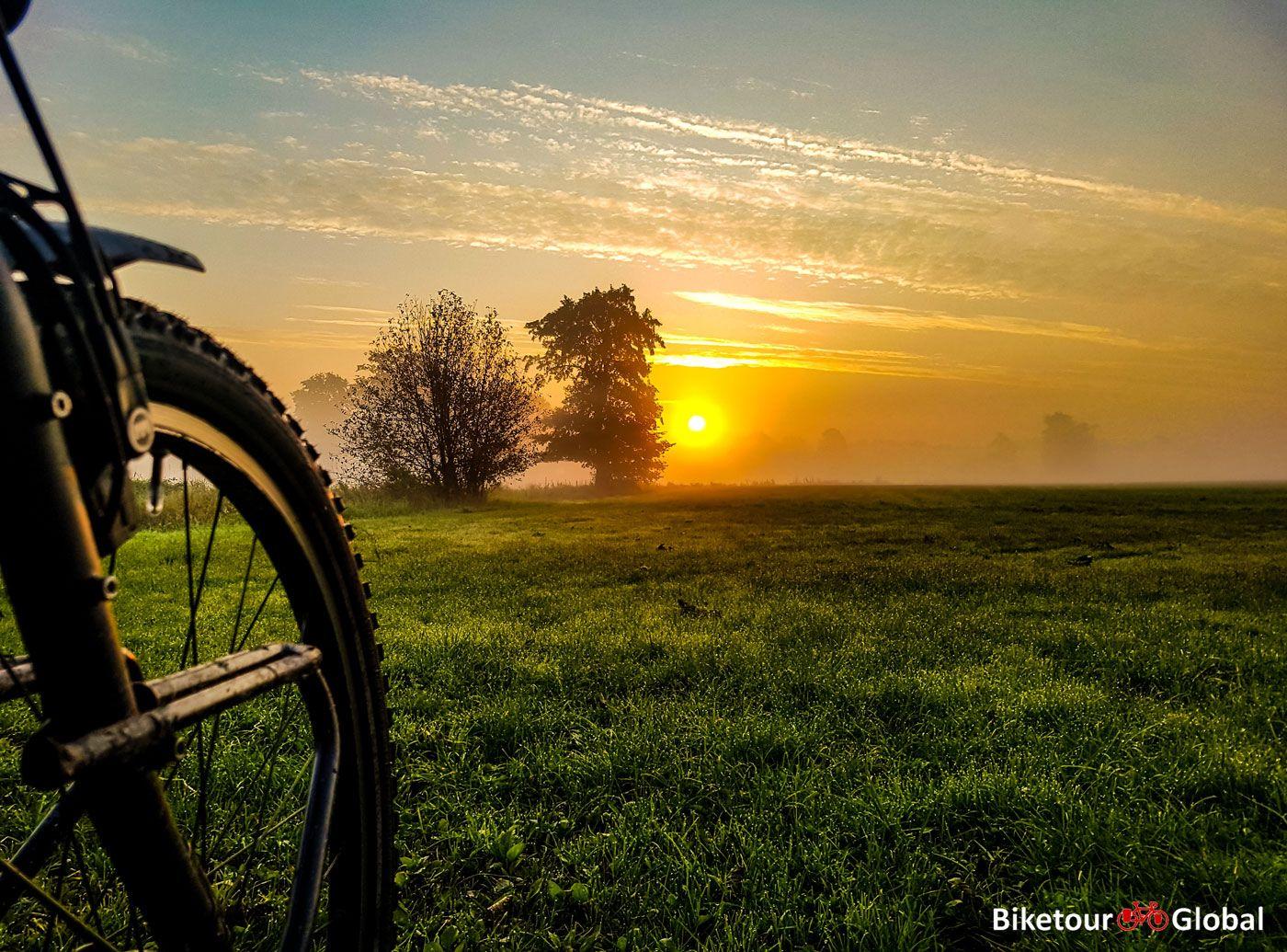 Eine Erste Bilanz 1 000 Km Mit Den Schwalbe Marathon Gt 365 Reifen Reifenwechsel Bilder Fahrrad