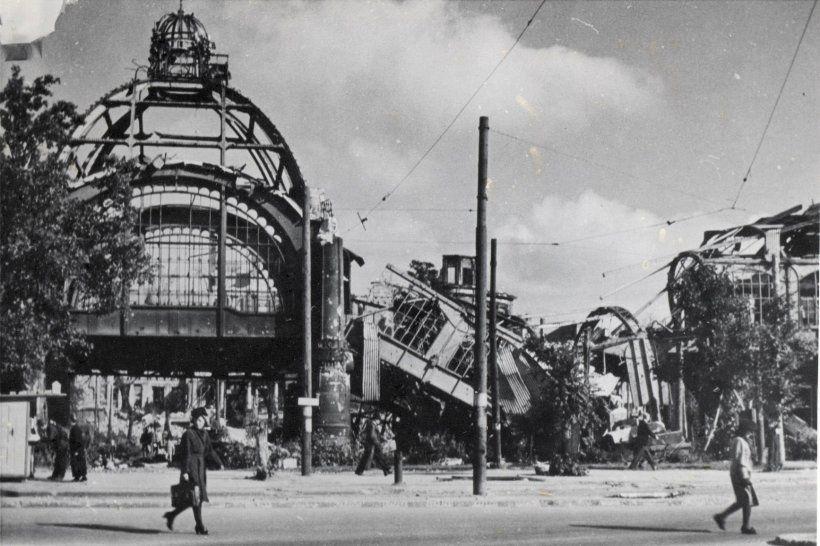 Berliner Schnauze Auch Im Pferde Taxi Erster Weltkrieg Bilder Berlin Ubahn