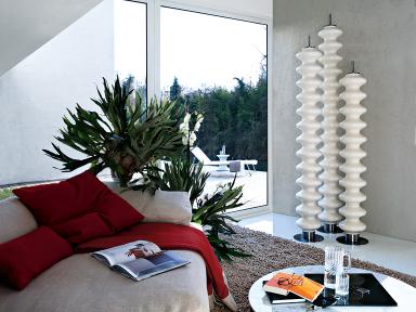 """moderne design-heizkörper: durchdacht: heizkörper """"rubeo"""" von, Wohnzimmer"""