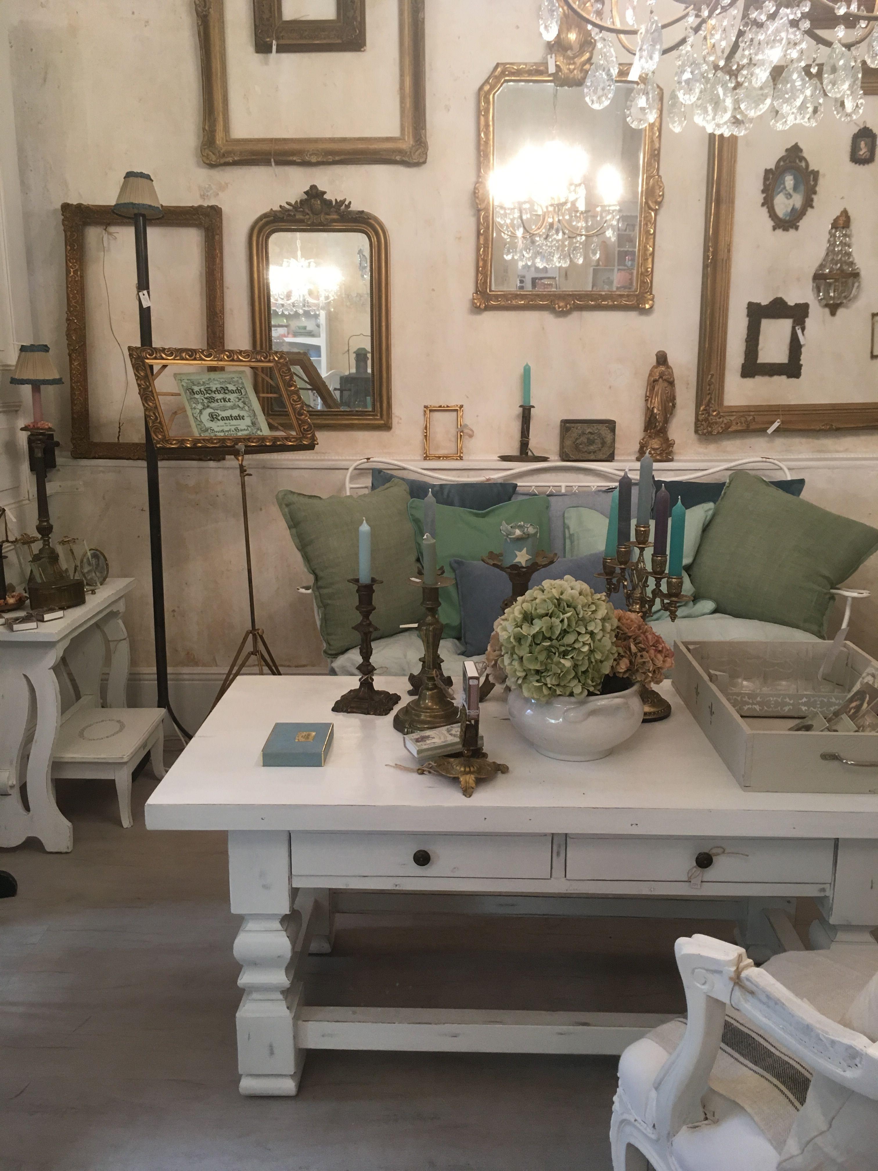 Romantisches Wohnzimmer ~ Vintage und shabby chic bei unikatum luzern unikatum luzern