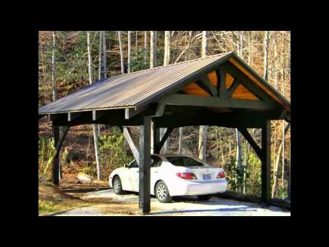 How to build carport ideas youtube carport ideas pinterest carport ideas modern carport - Modern carport ideas ...