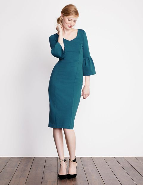 Betty Ponte Dress J0084 Party Dresses at Boden   georgia   Pinterest ...