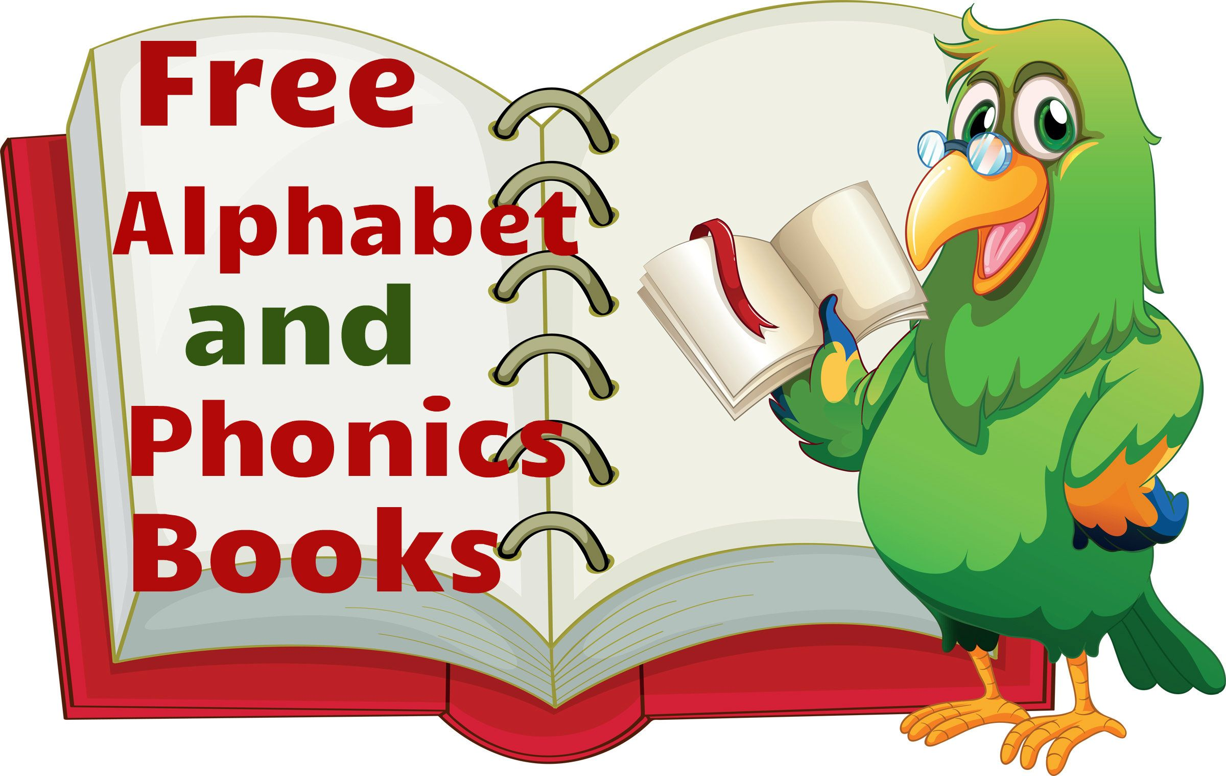 Free Printable And Downloadable Books To Teach Phonics These Books Are Available At Beginning