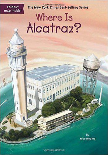 Where Is Alcatraz Road Trip Usa Federal Prison Native
