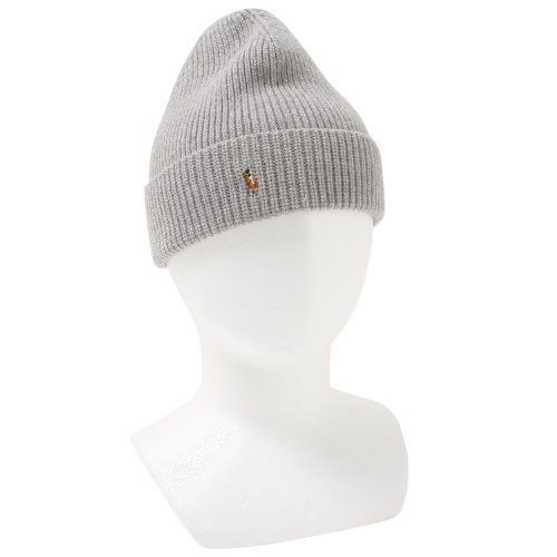 99162e0deb4 Polo Ralph Lauren Signature Merino Cuff Hat for just  38.00  shox…  cleats   shoxsuperfly  airmax95women  mercurialvictory  northfacebeanie  Kid39 s ...