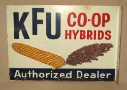 KFU Hybrids St. Marys, Kansas
