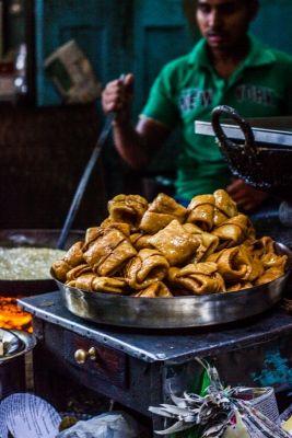 Amalija Andersone photography / street food