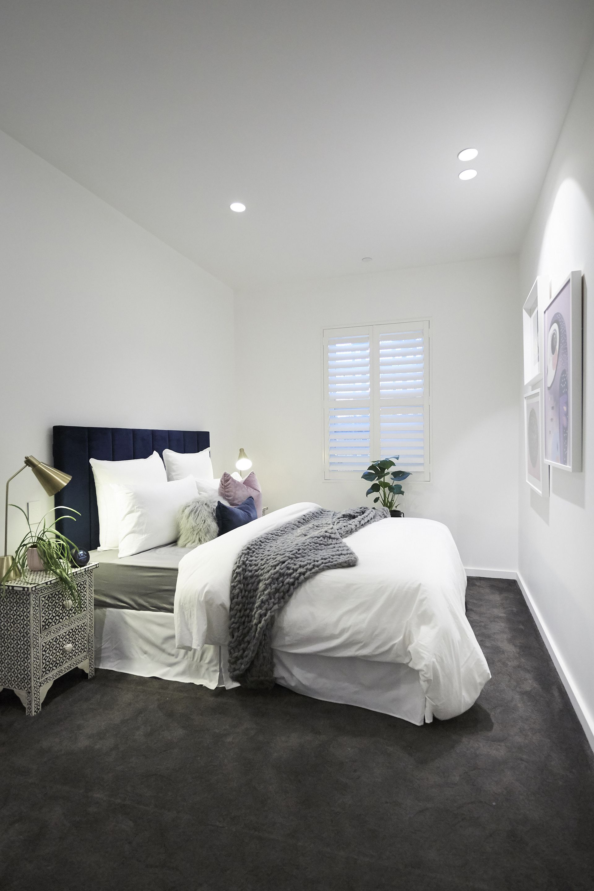 The Block 2018: second guest bedroom reveals in 2019 ...