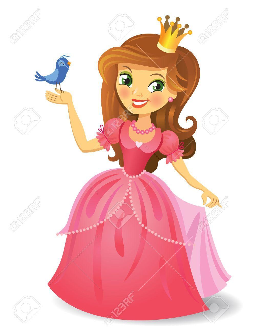 Beautiful Princess Ad Beautiful Princess Princess Cartoon Princess Drawings Cute Princess