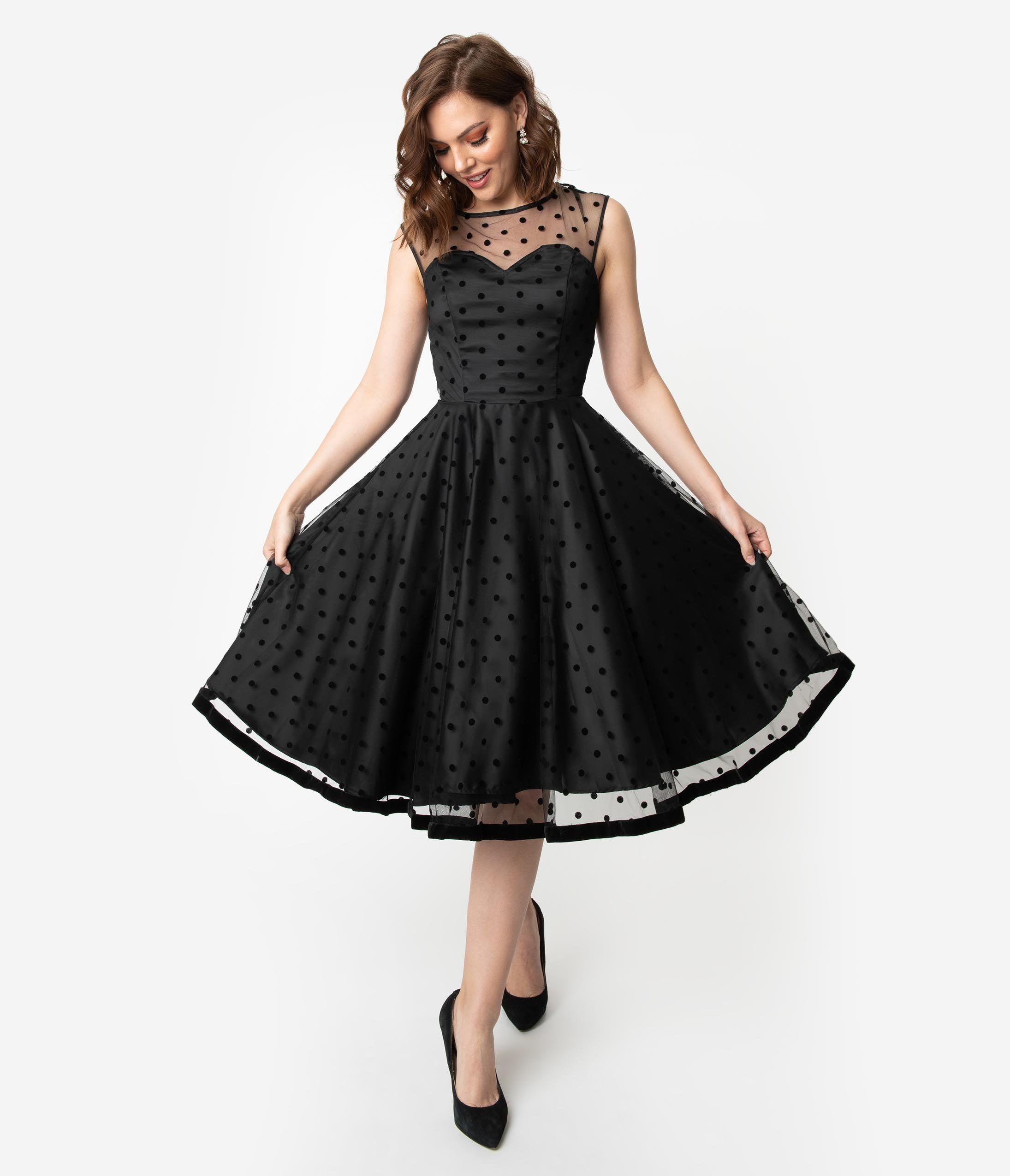 1950s Party Dress 1950s Fashion Dresses 1950s Fashion Swing Dress [ 2550 x 2190 Pixel ]