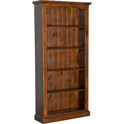 Stockman 6x3 bookcase Bookcase, Tall storage