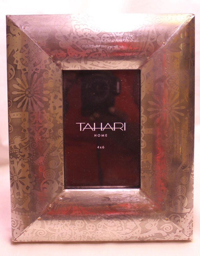 Charmant Tahari Picture Frames Fotos - Benutzerdefinierte ...