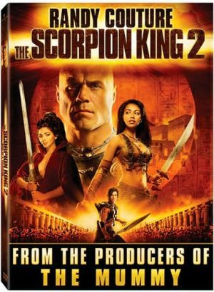 The Scorpion King 2 Rise Of A Warrior Warrior Movie Kings