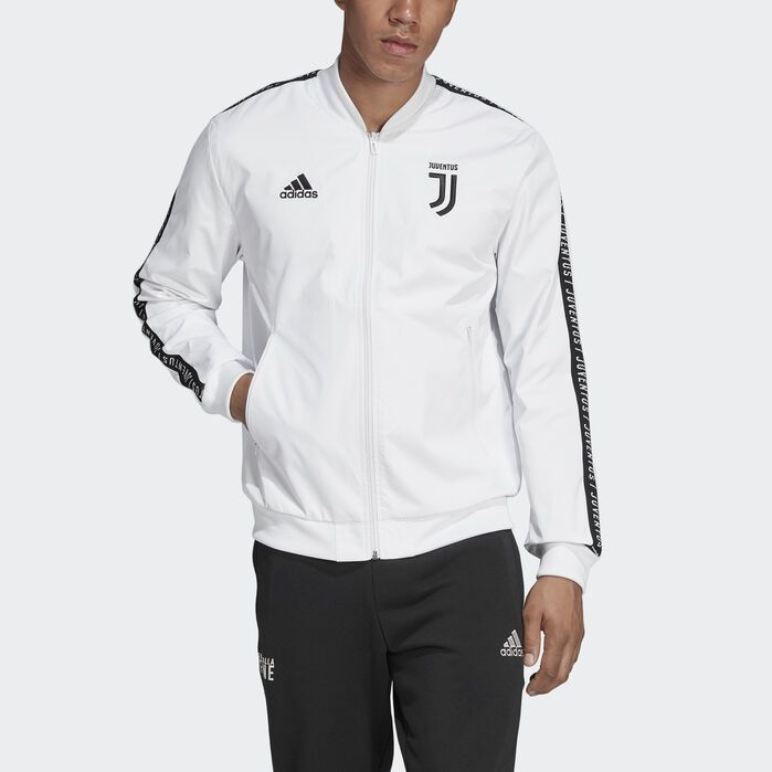 Juventus 2019 JacketsAdidas JacketProducts In Anthem nPNwXk80O