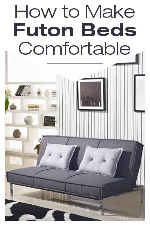 How To Make A Futon More Comfortable Sleep On 17 Best Images About Favoriteu0027s Friday Pinterest