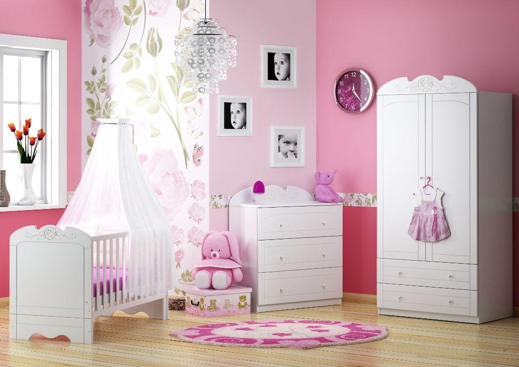 AuBergewohnlich Babyzimmer Design, Babyzimmer Einrichten, Babyzimmer Gestalten
