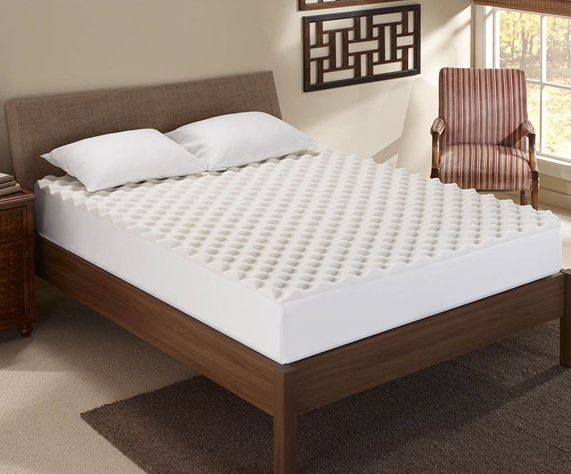 Best cheap option for memory foam beds