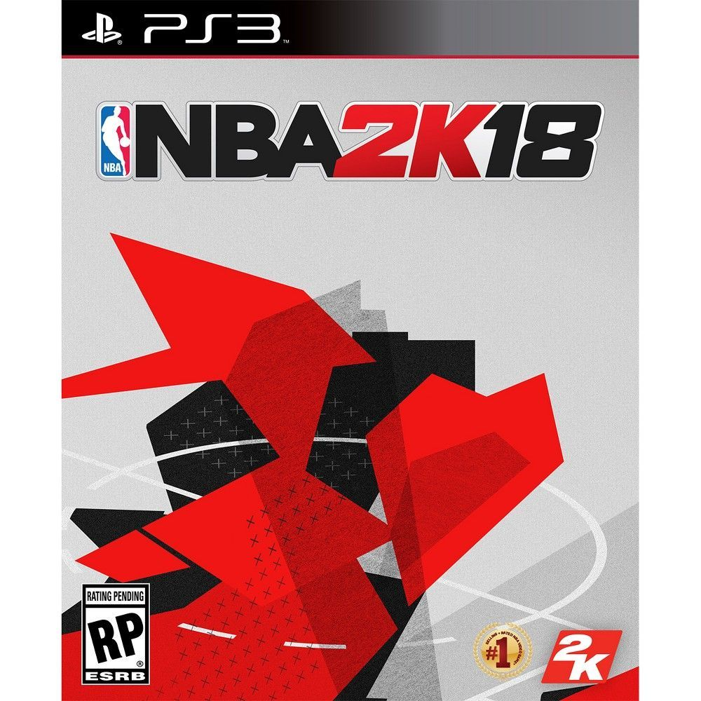 NBA 2K18 EarlyTip Off Edition PlayStation 3 Games