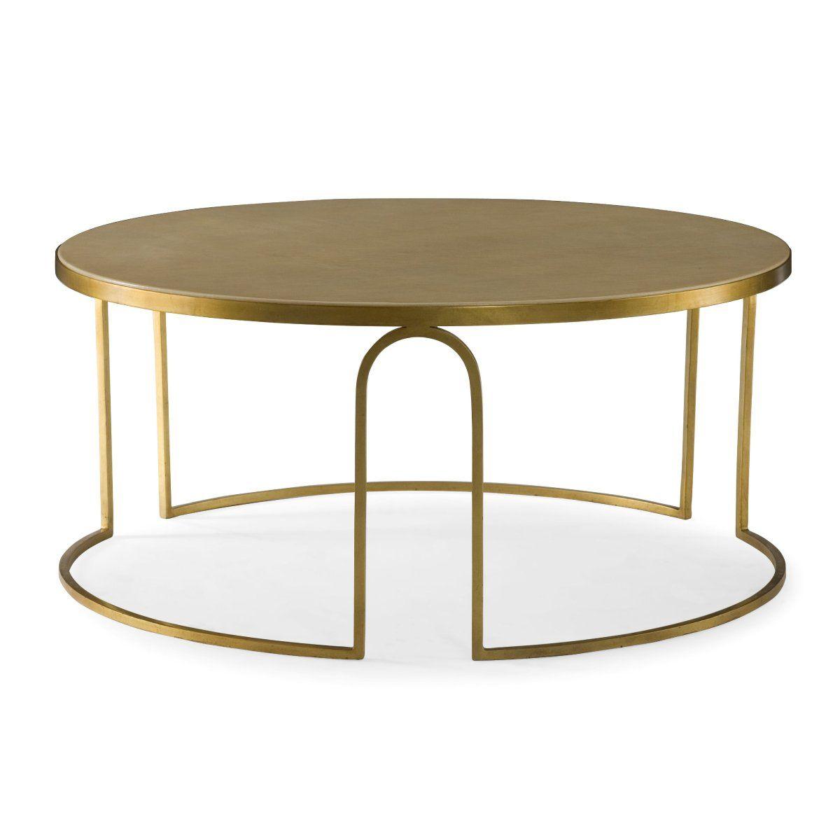 Andrew Martin Caspian Coffee Table