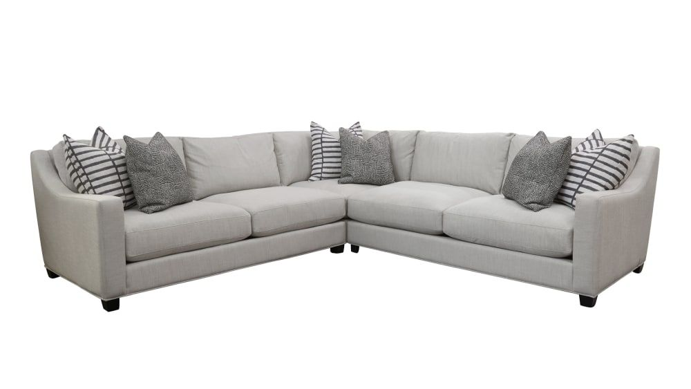 Warner Sectional Sectional Sofa Furniture Living Room Sectional