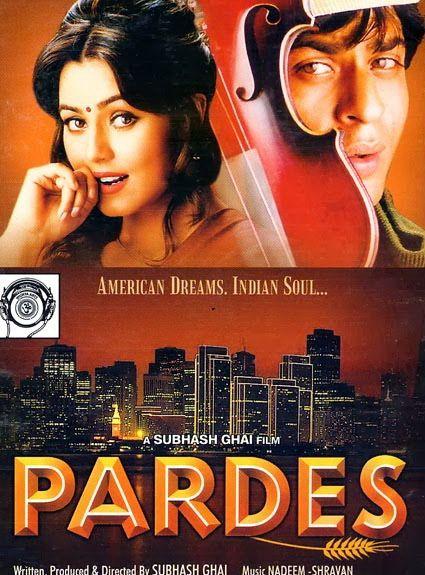 1997 Pardes Mp3 Song Download Hindi Movies Mp3 Song