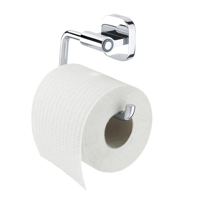 Tiger Ramos Toilet Roll Holder Chrome