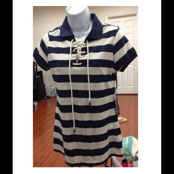 Tommy girl Blouse Tommy Hilfiger Tops Blouses