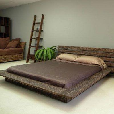 cama de casal rustica 5.jpg 400×400 pixels | Tempat tidur ...