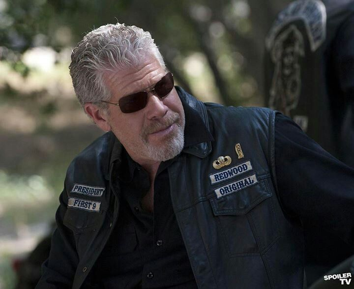 Pin By Tina Good Byes On Soa Sons Of Anarchy Ron Perlman Sons Of Anarchy Vest