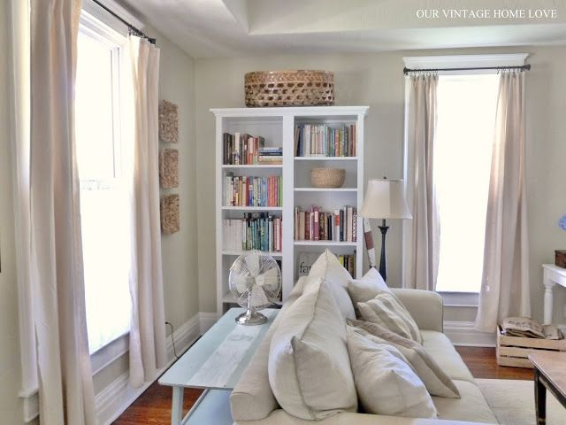 manchester tan Benjamin Moore walls pillows from painter\'s drop ...