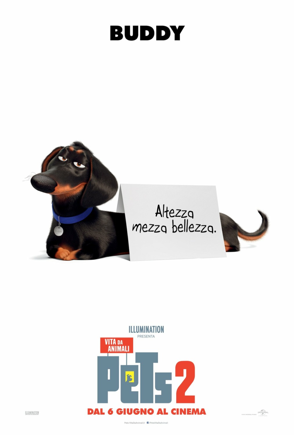 Return To The Main Poster Page For The Secret Life Of Pets 2 7 Of 33 Secret Life Of Pets Secret Life Movie Posters