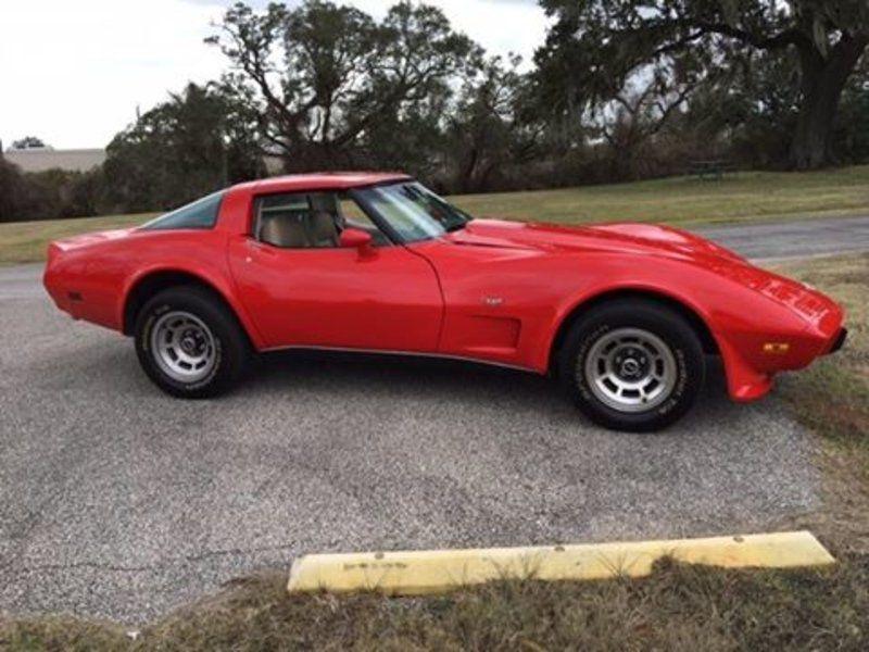 1979 Chevrolet Corvette for sale by Owner - Lake jackson, TX ...