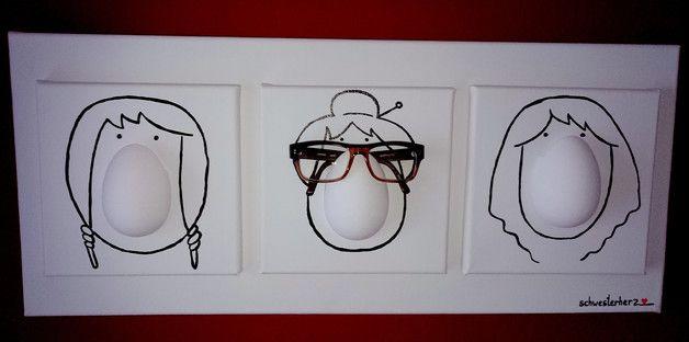Dieser Witzige Brillenhalter Ist Ein Absoluter Hingucker Fur