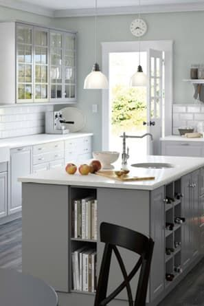 6 New Kitchen Design Trends That Are Primed To Go Mainstream Unique Kitchen Design Latest Trends Review
