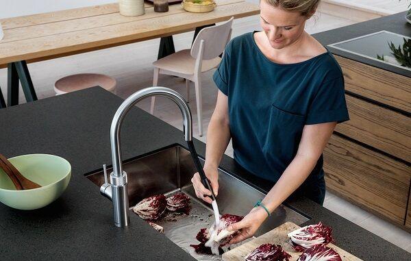 Summer S Kitchen Hotlist The Kitchen Think Summer Kitchen Kitchen Aid Kitchen