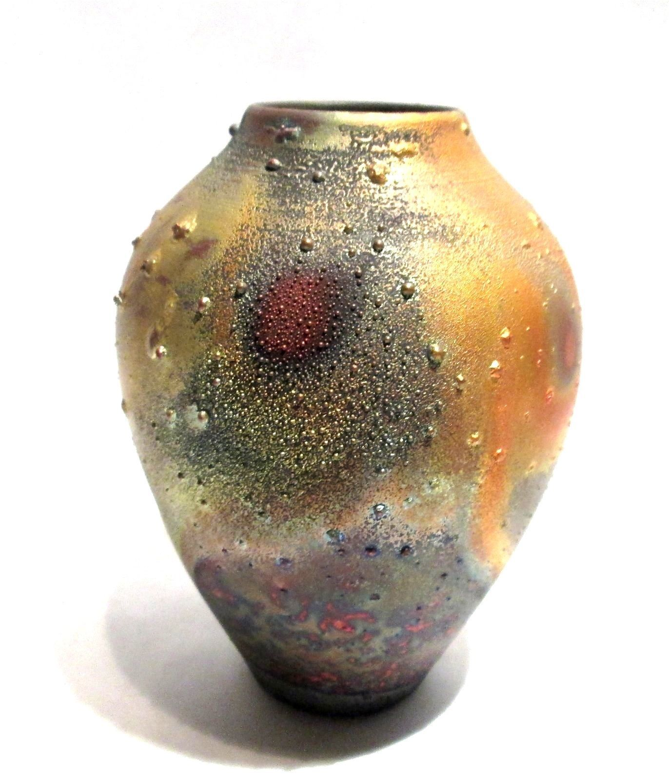 Norman bacon woodstock new york vintage studio art pottery norman bacon woodstock new york vintage studio art pottery textured raku vase reviewsmspy