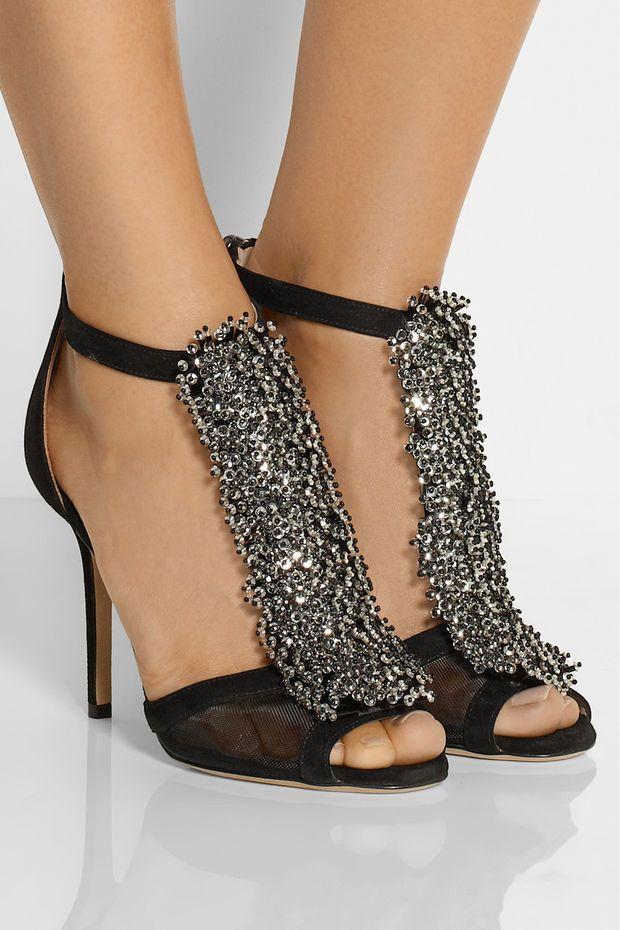 sale best sale Manchester Jimmy Choo Feline Embellished Sandals cuGJ4qsMJ