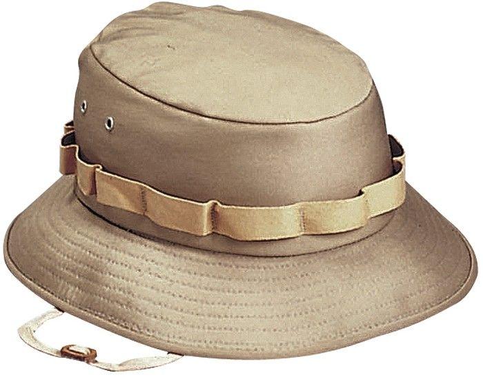 100/% Cotton Military Boonie Bush Hiking Outdoor Hat NAVY SEAL NAVYSEAL