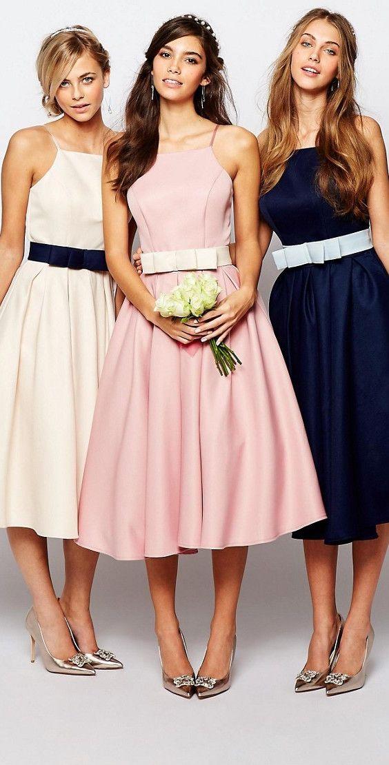 Chi Chi London High Neck Midi Dress | Dresses | Pinterest | Diseños ...