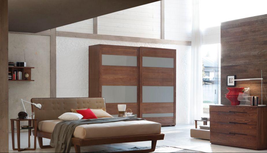 Fasolin Camere Da Letto.Letto Camera Zonanotte Comfort Funzionale Tradizionale