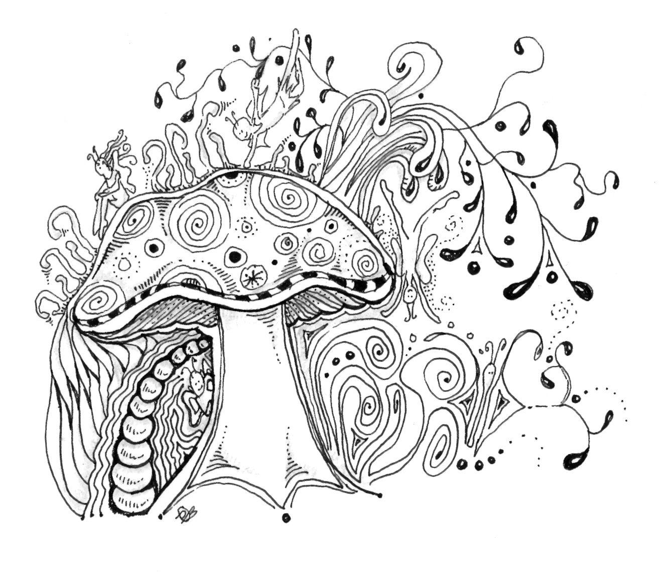 fairy zentangle birthday art - Google Search   Birthdays   Pinterest ...